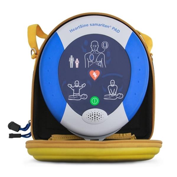 Defibrylator Samaritan Pad 500