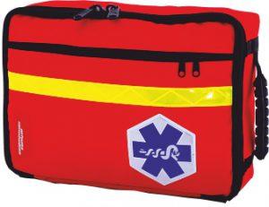 Profesjonalna apteczka samochodowa AS-IV Safety Medical